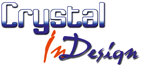 Crystal InDesign